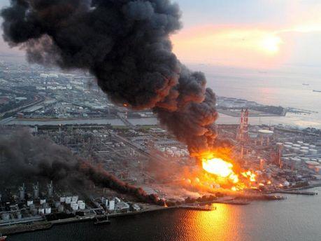 Аварія на Фукусімі