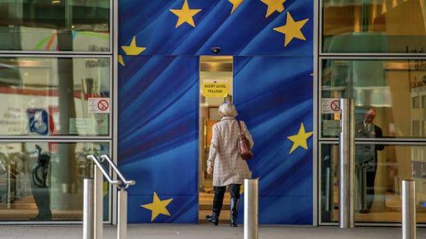 В ЕС думают над механизмом отмены безвизу