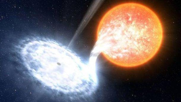 На полюсах Землі видно величезну сонячну діру, – вчені