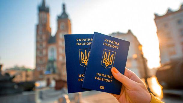 500 тысяч украинцев получили официальное право проживания в ЕС в 2015 году