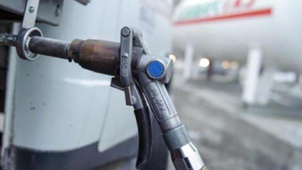 В Крыму дефицит автогаза