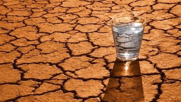 Ядерна війна може статися через нестачу води