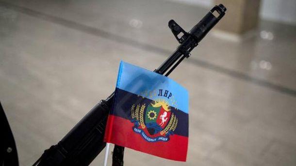 У Луганській області бойовики обстріляли мобільну групу ДФС