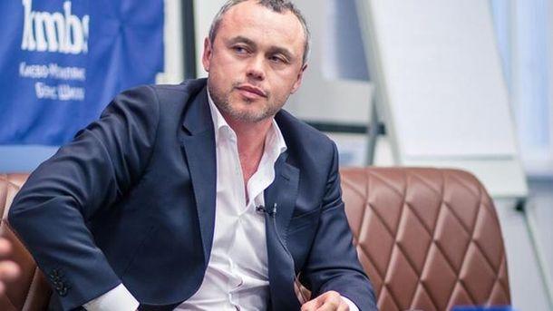 Миллионер, председатель наблюдательного совета холдинга Global Spirits Евгений Черняк