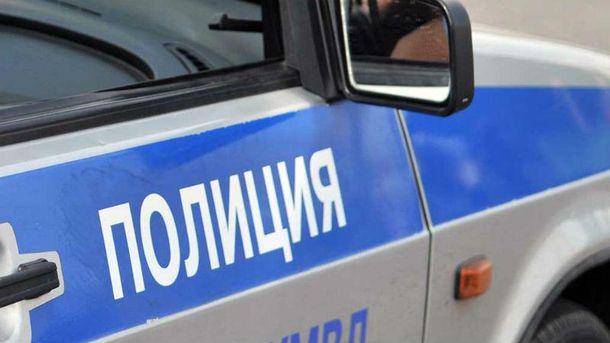 Украинцы якобы хотели продать соотечественницу