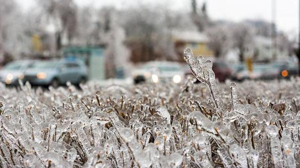 Ноябрь принесет похолодание