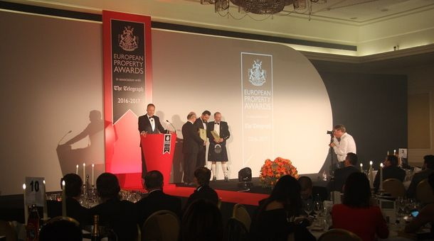 The European Property Awards