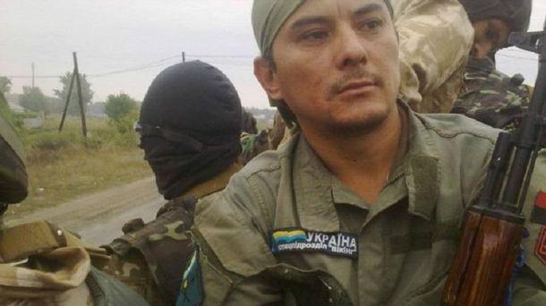 Узбеку, который воевал в«Айдаре», отказали встатусе беженца