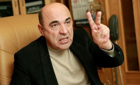 Вадим Рабіновіч
