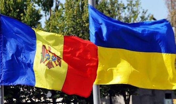 Молдова и Украина