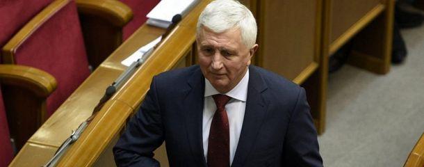 Анатолій Матвієнко