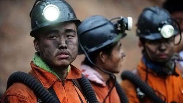 Взрыв в Китае унес жизни 13 горняков