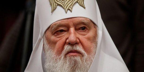 Філарет , Патріарх Київський
