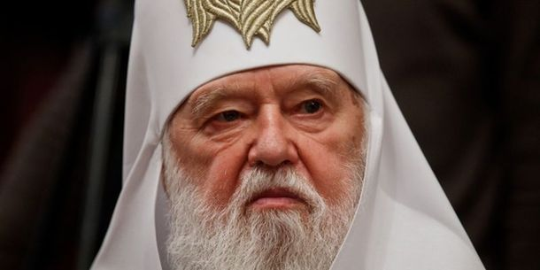 Филарет, Патриарх Киевский