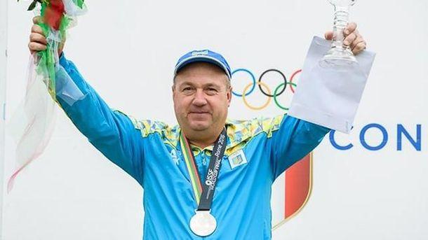 Микола Мільчев