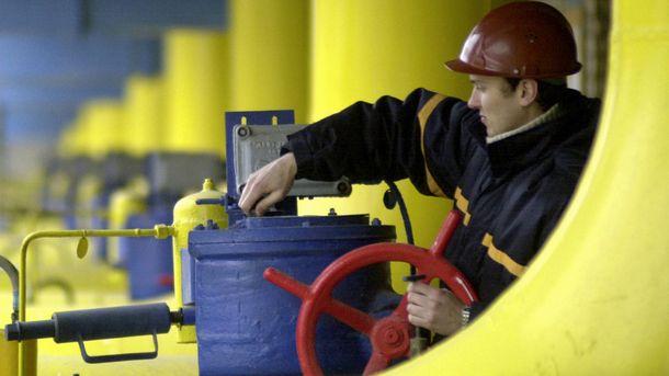 Стороны обсудят транзит газа