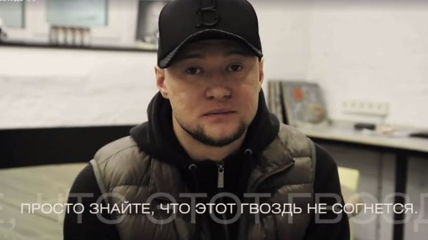 Відомі українці зачитали лист Сенйова