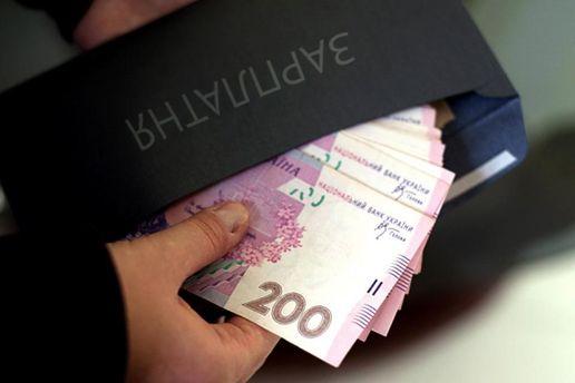 Как избавиться от  коррупции в парламенте?