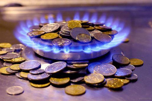 Газ стоит вовсе не копейки