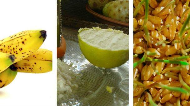Ці продукти - джерело вітамінів