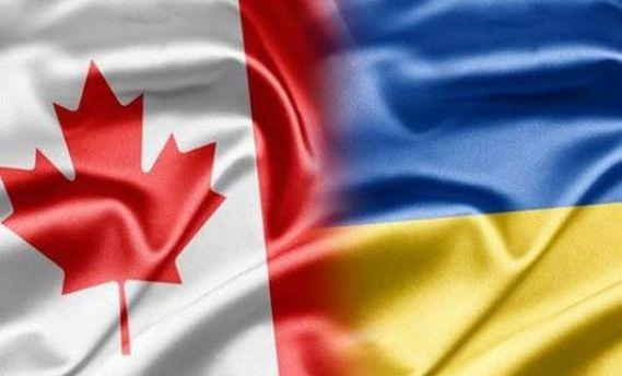 Канада та Україна