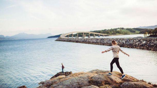 Путешествия делают человека счастливее