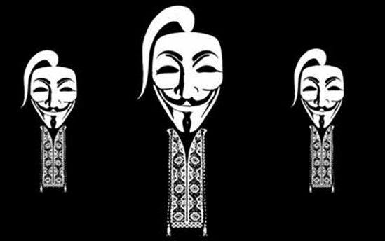 Українські хакери