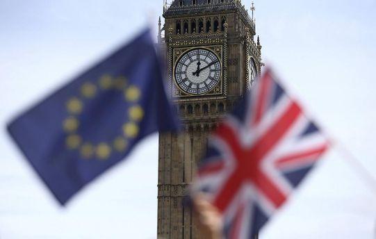 Великобритания: уйти нельзя оставаться