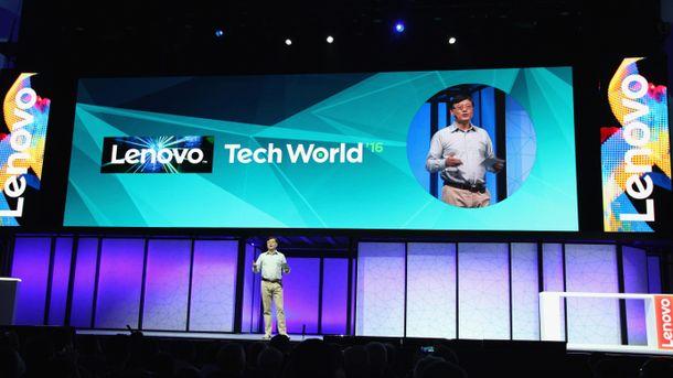 Презентация Lenovo