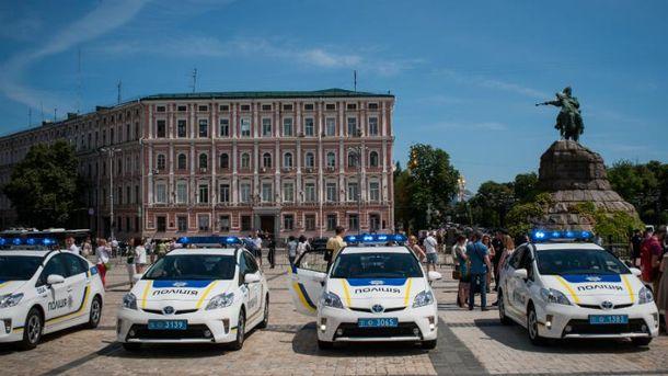 Поліцейським дадуть більше повноважень
