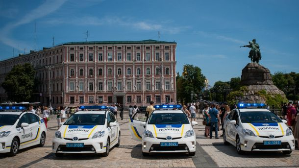 Полицейским дадут больше полномочий