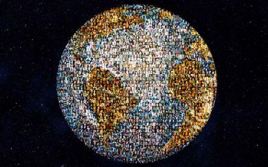 Ученые показали, как вырастет население планеты в2100 году