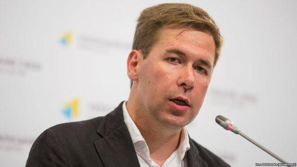 Адвокат Ілля Новіков