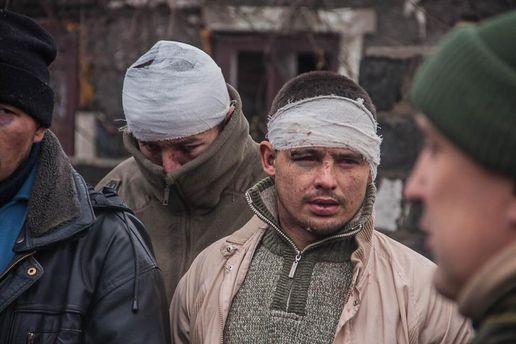 Захисник донецького аеропорту Станіслав Паплінський