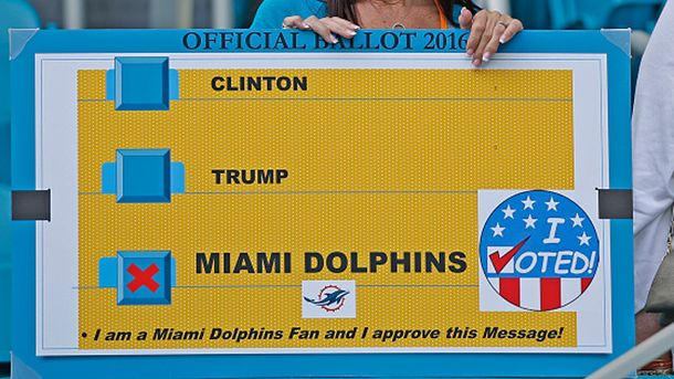 В США стартовали выборы