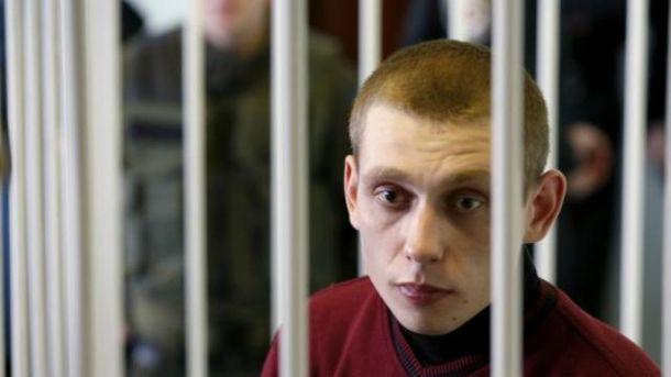 Сергею Олейнику объявили о подозрении