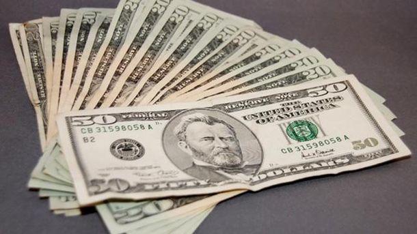 Доллар стремительно дорожает