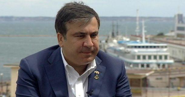 Одесский губернатор со скандалом ушел с должности