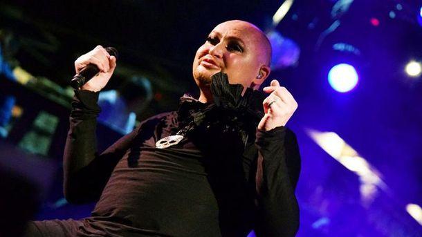 У Києві скасували концерт Шури