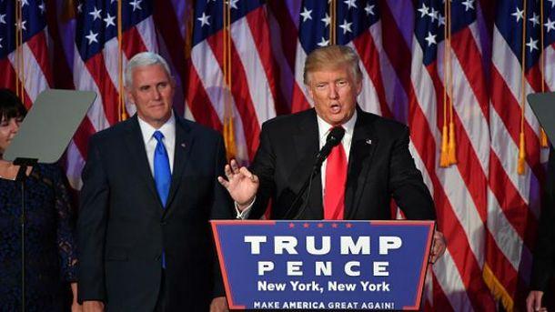 В Порошенка готові співпрацювати з Трампом