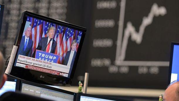 Дональд Трамп переміг на виборах в США