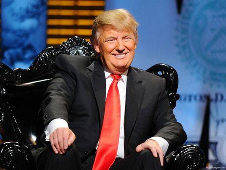 Дональд Трамп переміг на президентських виборах у США