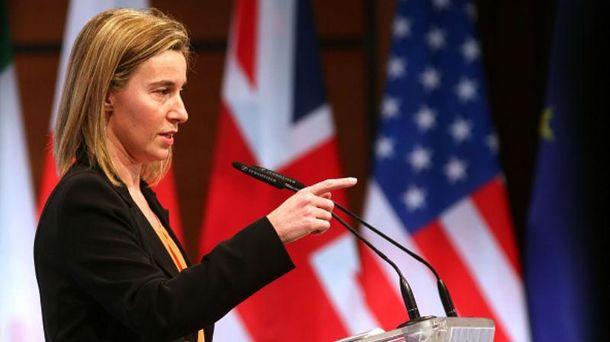 Планируется обсудить перспективы отношений ЕС-США