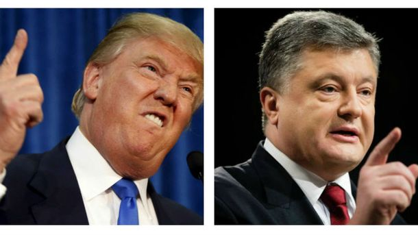 Трамп не буде діяти в інтересах Кремля