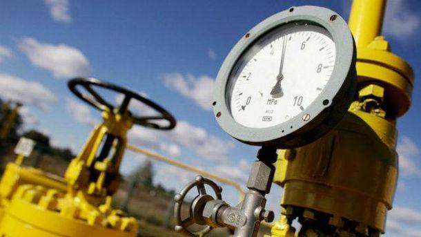 В августе тысяча кубических метров газа стоила 8135 гривен