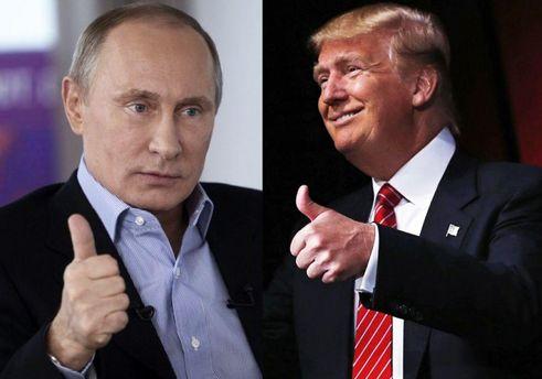 Путину рано праздновать победу