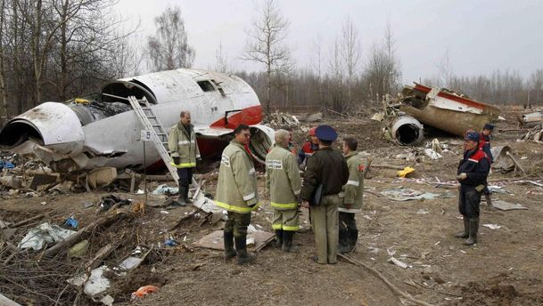 Наслідки Смоленської катастрофи