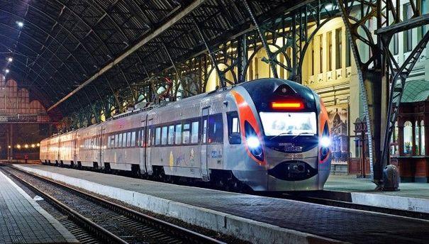 Билеты на поезд можно будет купить и на смартфоне