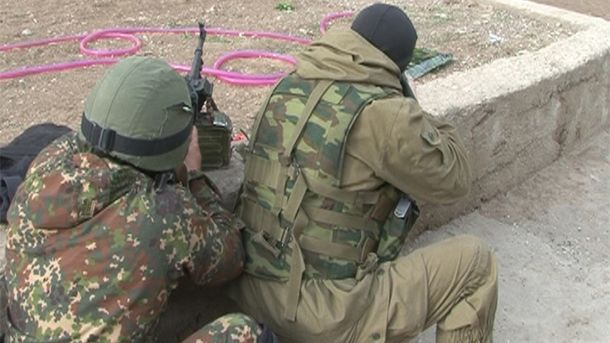 ФСБ знову стверджує, що затримала українських