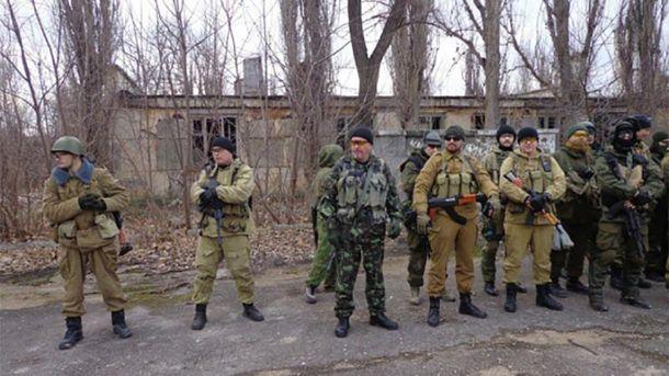 Дмитрий Штыбликов (третий слева)